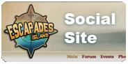 Escapades Social Site