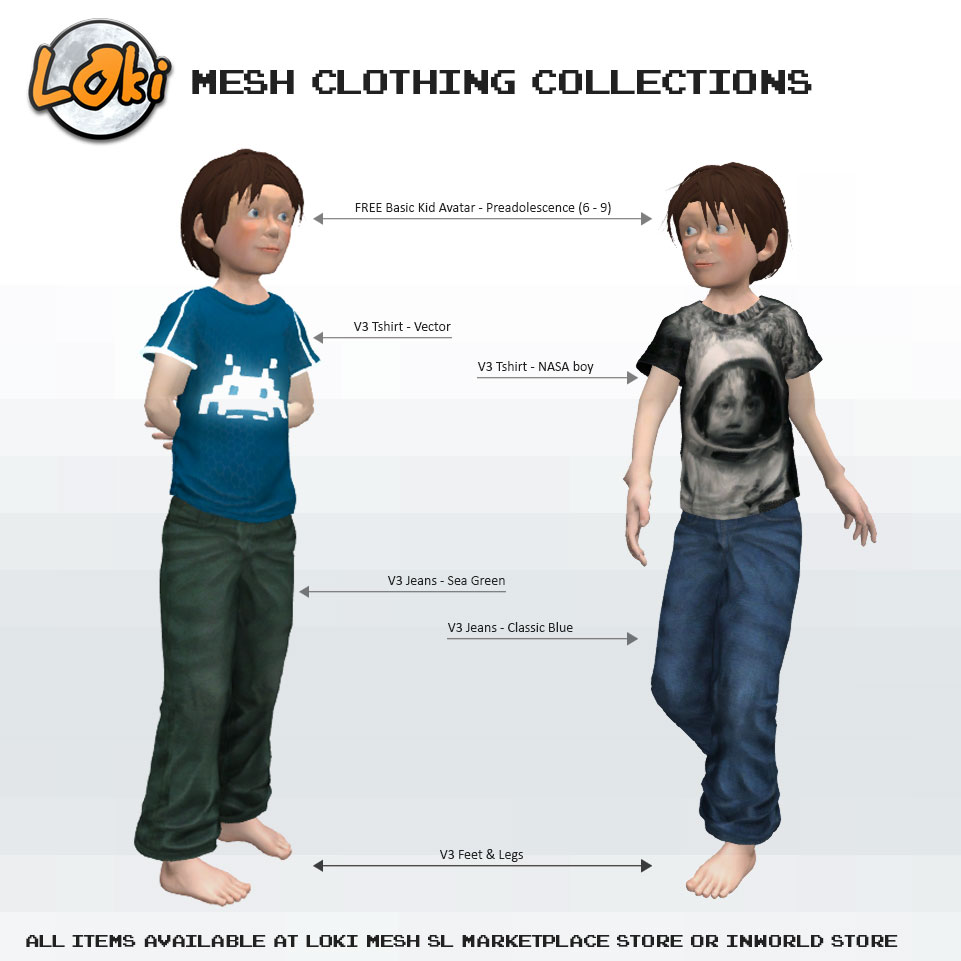 LokiMesh_colections_spacekids