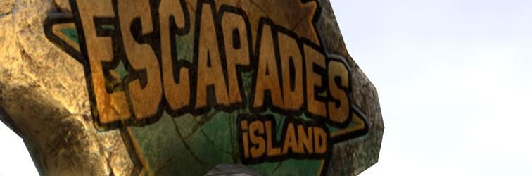 SL Experiences – The Escapades Island Experience