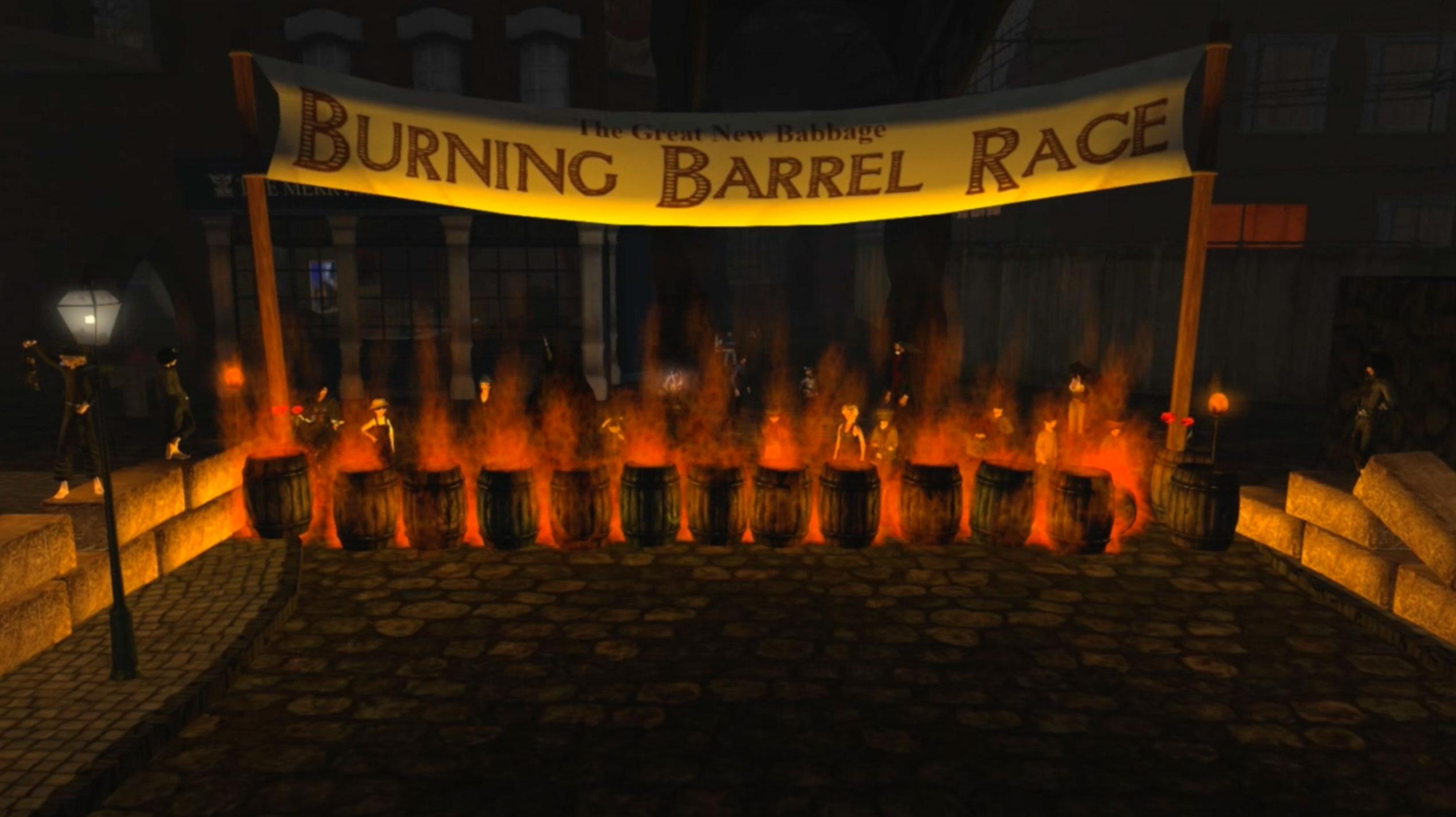 barrellineup