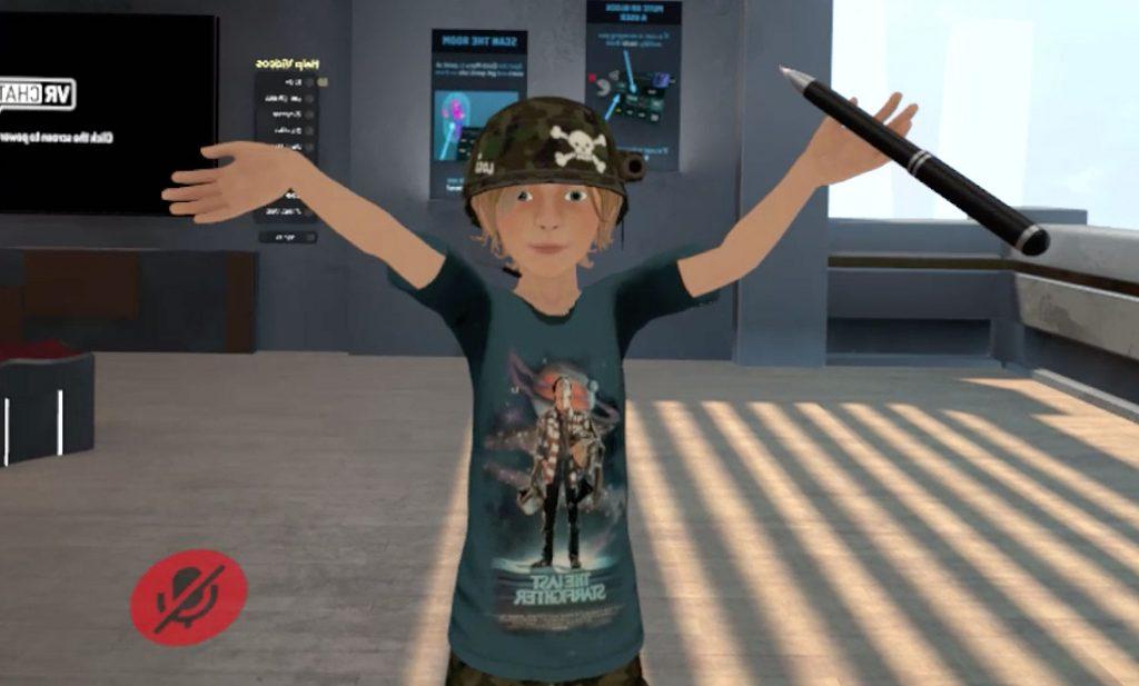 Making my avatar Multiplatform – Loki – Digital Mischief Maker